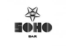 Логотип для ночного клуба