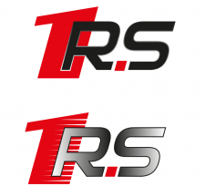 Логотип 1RS