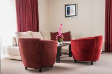 Отель Аврора комната