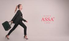 """Рекламная фотосъемка для бренда """"ASSA"""""""