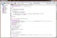 Интергированная среда разработки ботов для игр