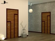 Моделирование и визуализация для ModernWoodDesign