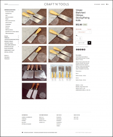 Craftntools - Everything you need for leathercraft