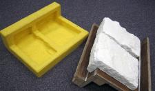 Изготовление искусственного камня в домашних услов