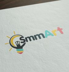 логотип (smm agency)