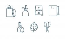 Векторные иконки