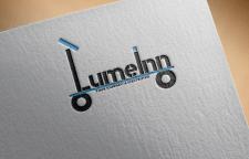 Логотип Lumeinn