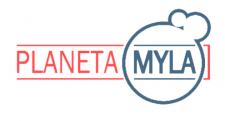 Лого для сайта planeta-mila.com.ua (другая версия)