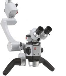 Обучение работе с микроскопом (реклама видеокурса)