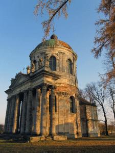 Костел Воздвиження та Св.Йосифа