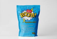 Упаковка для OXYBOOM