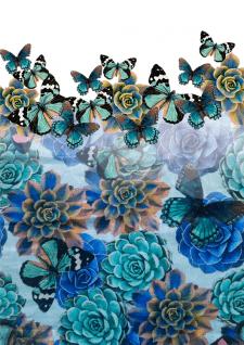 декоративная интерьерная ткань