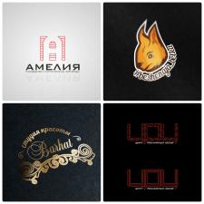 Сборник логотипов