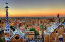 Статьи про Барселону