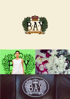 Логотип для дизайнера одежды Yana Belyaeva (Киев)