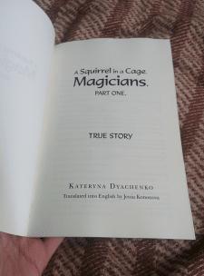 Художественный перевод книги с RUS на ENG