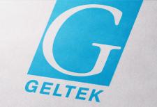 Логотип Гельтек