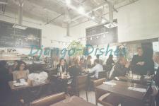 Djagno-Dishes