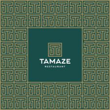Greek T Letter Logo