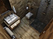 Дизайн сан.узла в квартире