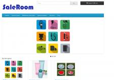 Создания интернет-магазина разнообрахных товаров