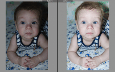 Обробка фото