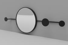 Miroir bran