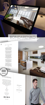 BONDARENKO INTERIOR&DESIGN