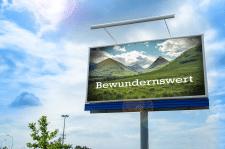 Реклама нового продукта в сфере недвижимости