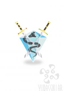 Логотип для сайта/игры