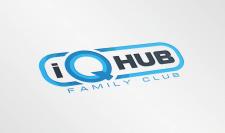 Логотип для семейного коворкинга