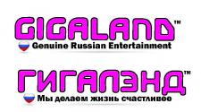 векторная отрисовка лого с дальнейшей работой...