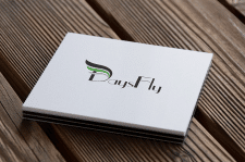 Лого для DaysFly