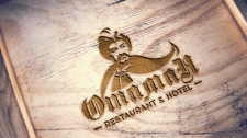 """Логотип """"Отаман"""""""