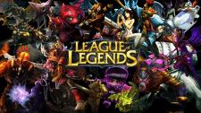 Краткий обзор игры League of Legends