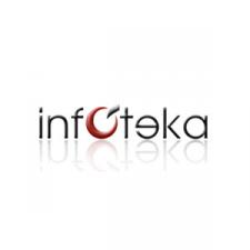 Лого Информационного портала ИнфоТЕКА