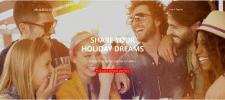 Сайт для иностранной туристической фирмы