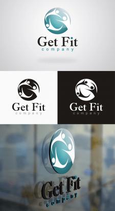 Логотип Get Fit