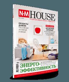 "Журнал о доме ""NM House"""