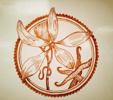 Нанесення логотипу