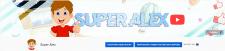 Детский канал под ключ | Super Alex