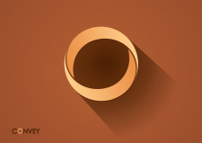 Convey logo