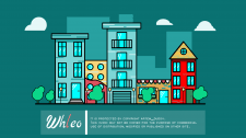 Город (Векторная графика)