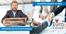 Бухгалтерські послуги Euro Consult Poland
