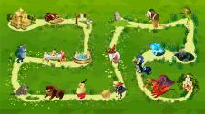Карта игры Вектор