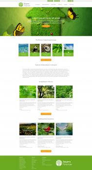 Интернет ресурс по Защите природы