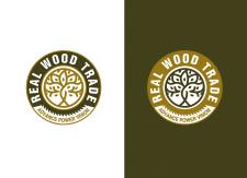 Вариант логотипа для строительной компании