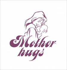 логотип для магазина детских товаров