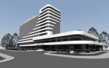 Бизнес-план гостиницы 4 звезды -междунар. франшиза