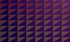 фон треугольник